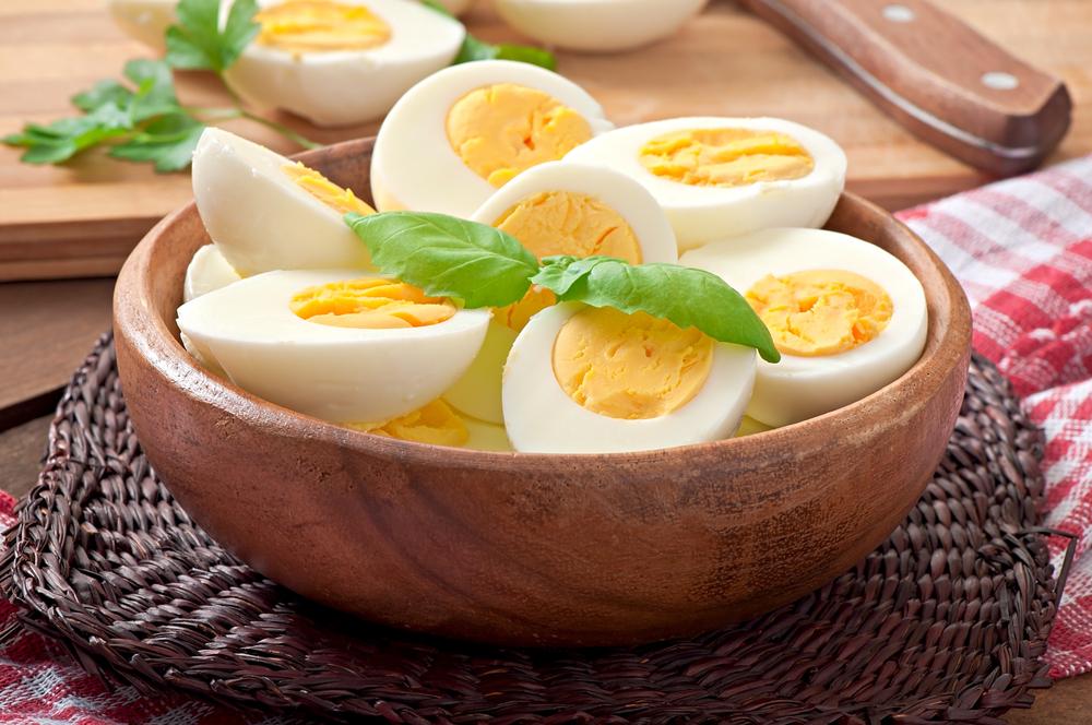 Los huevos y su importancia para la salud