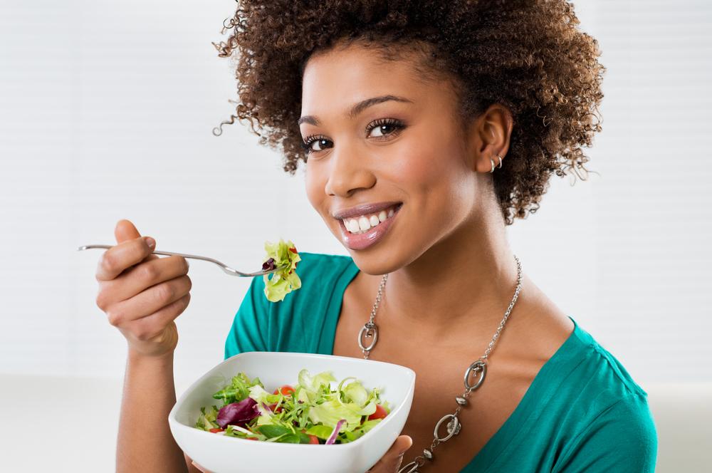 Mito 1: No todas las ensaladas son sanas